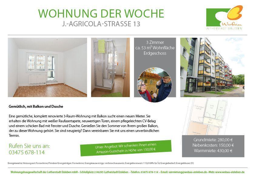 Home Wobau Lutherstadt Eisleben Wobau Eisleben De
